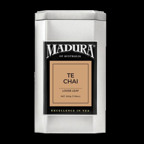 Te Chai  200g Leaf Tea  in Caddy