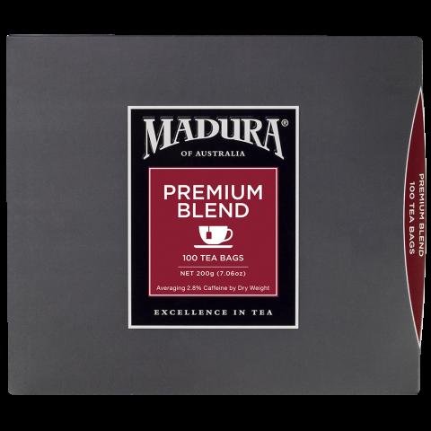 Premium Blend  100 Tea Bags