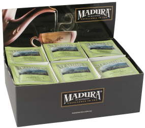 Peppermint  120 Tea Bags  (Individually Sealed)
