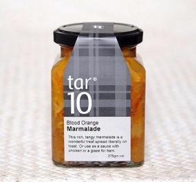 tar10  Blood Orange Marmalade  275g