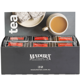 English Breakfast  120 Enveloped Tea Bags