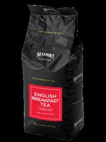 English Breakfast  200g Leaf Tea  Refill Pouch