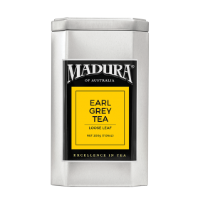 Earl Grey  200g Leaf Tea  in Caddy