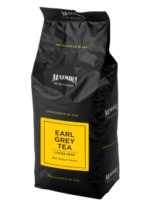 Earl Grey  200g Leaf Tea  Refill Pouch
