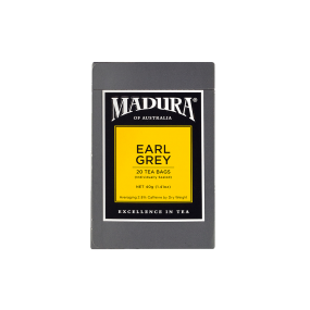 Earl Grey  20 Enveloped  Tea Bags
