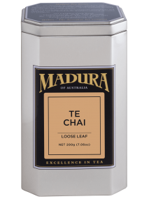 Te Chai  200g Leaf Tea  Leaf in Caddy