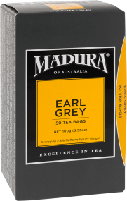 Earl Grey  50 Tea Bags