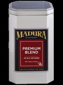 Premium Blend  40 Leaf Infusers  in Caddy