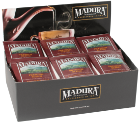 Premium Blend  120 Tea Bags  (Individually Sealed)