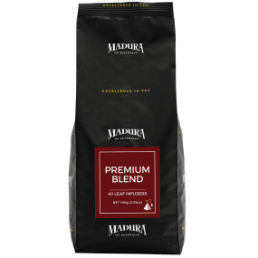 Premium Blend  40 Leaf Infusers  Refill Pouch