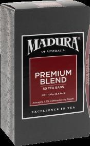 Premium Blend  50 Tea Bags