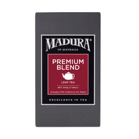 Premium Blend  200g Leaf Tea