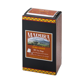 Pure Assam  50 Tea Bags