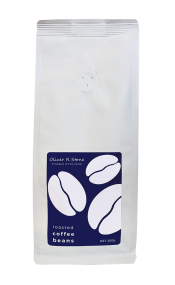 Oliver R Stone  200g Roasted  Coffee Beans
