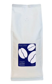 Oliver R Stone  1kg Roasted  Coffee Beans