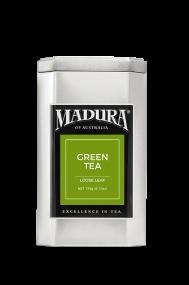 Green Tea  175g Leaf Tea  in Caddy