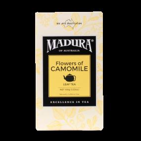 Flowers of Camomile  100g Leaf Tea