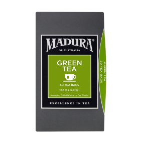 Green Tea  50 Tea Bags