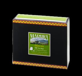 Green Tea  100 Tea Bags
