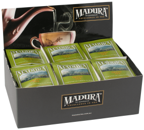 Green Tea  120 Tea Bags  (Individually Sealed)