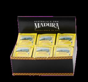 Green Tea & Lemon Myrtle  120 Tea Bags  (Individually Sealed