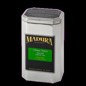 Sencha Green  200g Leaf Tea  Leaf in Caddy