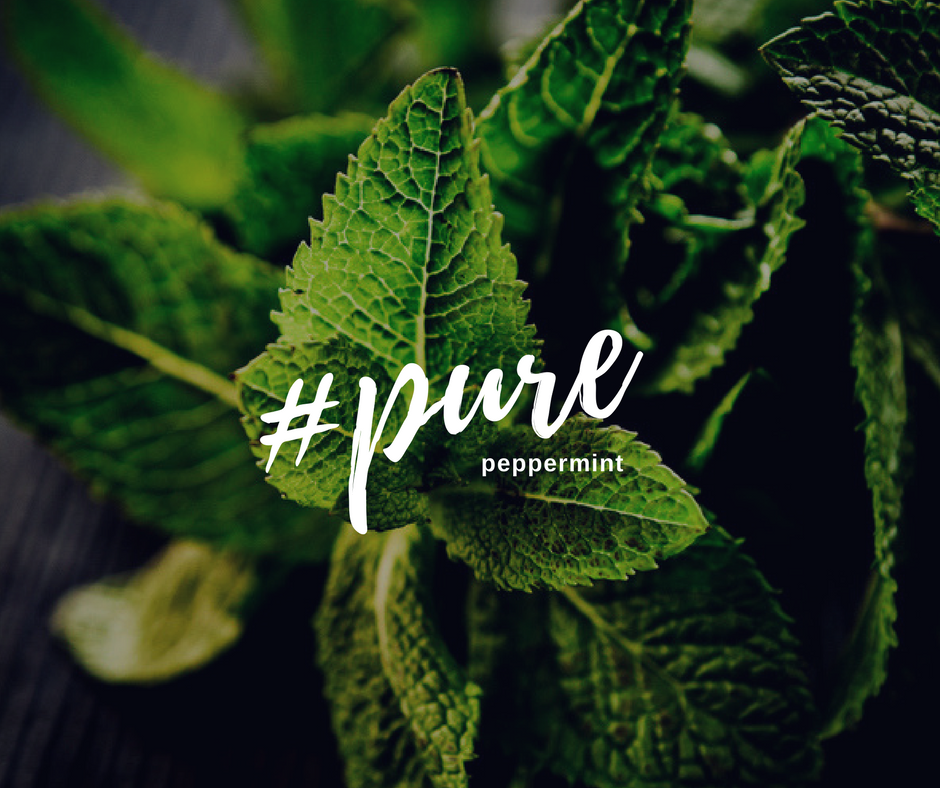 The Powerful Health Benefits of Peppermint Tea | Madura Tea