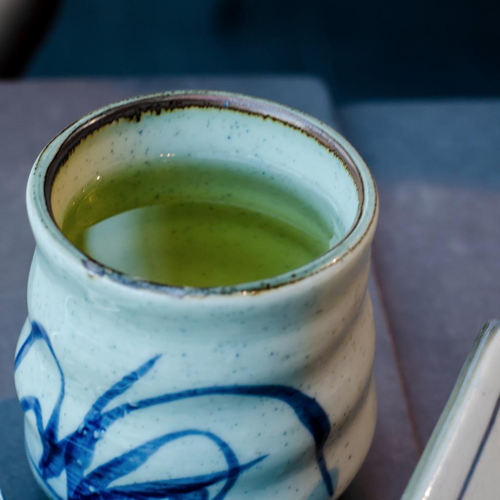 health benefits of tea - green tea