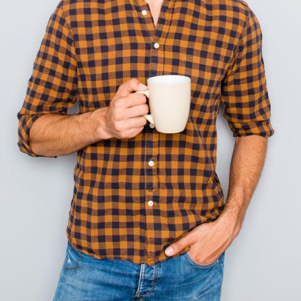 Tea For Men's Health