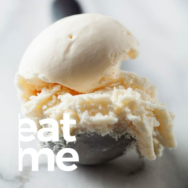 Earl Grey Tea Ice-Cream Recipe