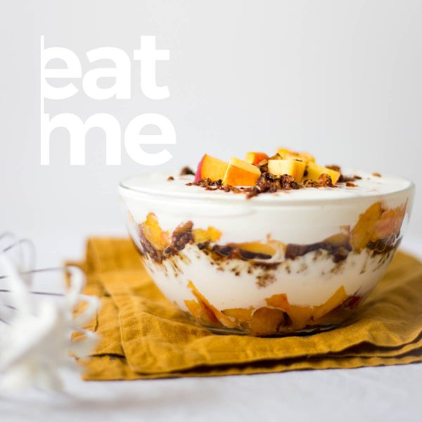 Quick and Easy Trifle