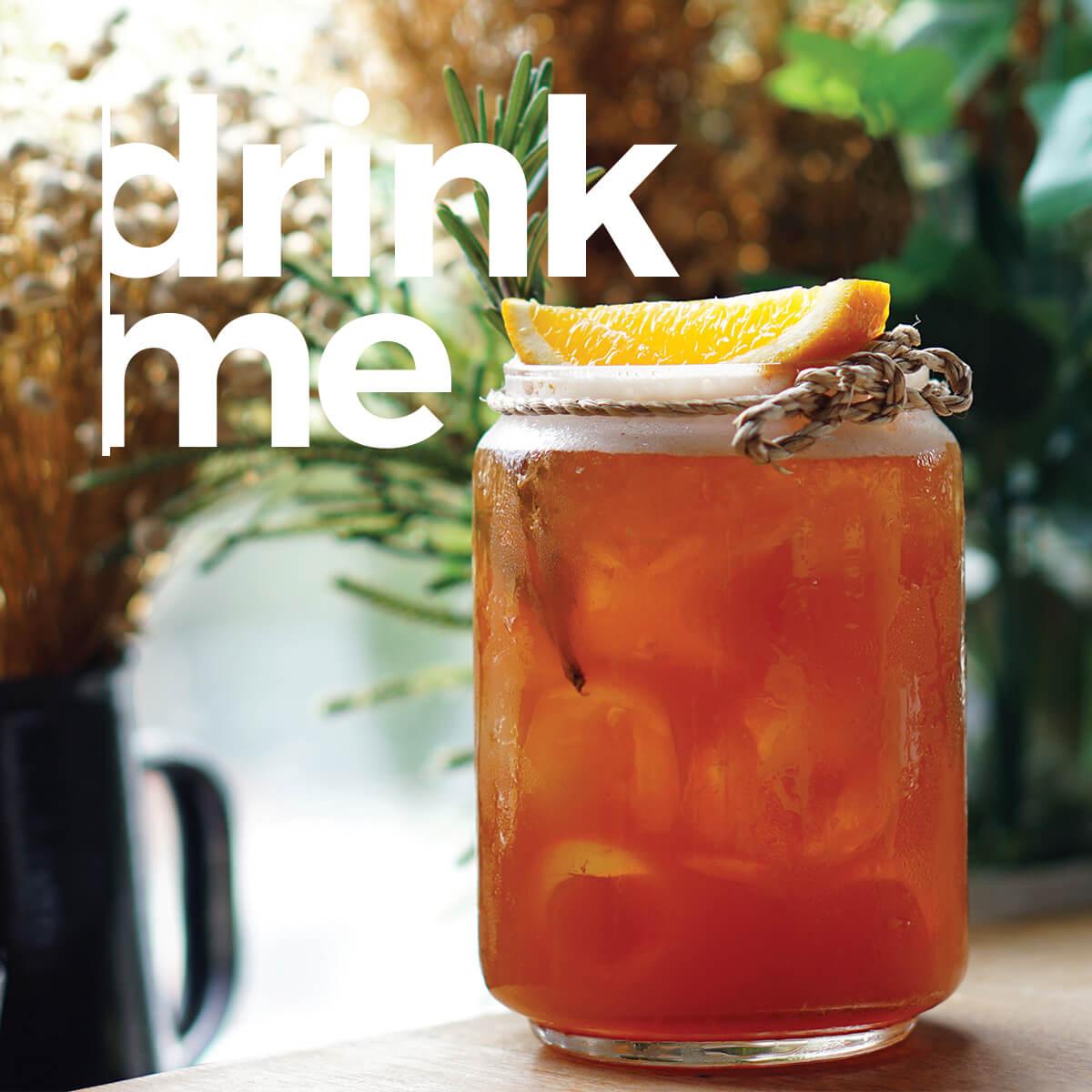 Madura Iced Tea Recipe – The New Black