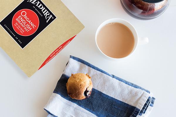 Steep, sip and enjoy... - Madura Tea